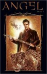 Angel: After The Fall Vol. 5 - Kelley Armstrong, Stefano Martino, Dave Ross