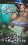 Man Of Her Dreams (Lunewulf, #3) - Lorie O'Clare, Elizabeth Lapthorne