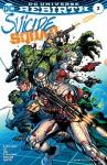 Suicide Squad (2016-) #3 - Rob Williams, Alex Sinclair, Scott Williams, Jim Lee, Philip Tan