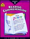 Reading Comprehension Grade 2 - Elizabeth Strauss, Kathryn Wheeler, Ellen Joy Sasaki