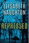 Repressed (Deadly Secrets) - Elisabeth Naughton