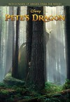 Pete's Dragon Junior Novel: With 8 Pages of Photos From The Movie! - Disney Book Group, Landry Q. Walker