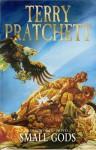 Small Gods: (Discworld Novel 13) - Terry Pratchett