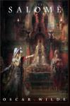 Salomé - Aubrey Beardsley, Gustave Moreau, Oscar Wilde