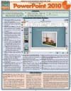 Powerpoint 2010 (Quickstudy: Computer) - Inc. BarCharts