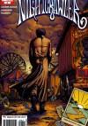 Nightcrawler Vol 3 #8 - Darick Robertson, Robert Aguirre-Sacasa