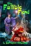 The Fallible Fiend - L. Sprague de Camp