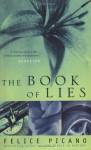 The Book Of Lies - Felice Picano