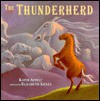 Thunderherd, The - Kathi Appelt, Elizabeth Sayles