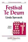 Festival Te Deum - Linda Spevacek