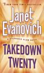 Take Down Twenty - Janet Evanovich, Lorelei King