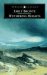 Wuthering Heights - Emily Brontë, Pauline Nestor