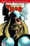 Thor Visionaries: Walter Simonson, Vol. 4 - Walter Simonson, Sal Buscema