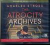 The Atrocity Archives - Charles Stross, George K. Wilson