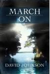 March On (The Tucker Series) - David Johnson