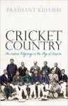 Cricket Country - Prashant Kidambi