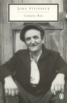 Cannery Row - John Steinbeck, Susan Shillinglaw