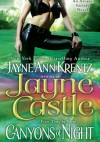 Canyons of Night - Jayne Castle
