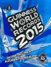 Guinness World Records 2015 - Guinness World Records