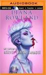 My Life as A White Trash Zombie - Diana Rowland, Allison McLemore