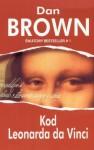 Kod Leonarda Da Vinci - Dan Brown, Krzysztof Mazurek, Zbigniew Mikołejko