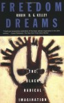 Freedom Dreams: The Black Radical Imagination - Robin D.G. Kelley