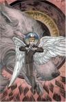 Lucifer, Vol. 9: Crux - Mike Carey, Peter Gross, Ryan Kelly, Marc Hempel, Ronald Wimberly