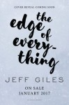 The Edge of Everything - Jeff Giles