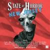 State of Horror: New Jersey - Scott M. Goriscak, Armand Rosamilia, Julianne Snow, Eli Constant, T. Fox Dunham, Blaze McRob, Tim Baker, Jr. Jack Wallen, Charon Coin Press