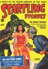 Startling Stories - 09/40: Adventure House - Oscar J. Friend, Jack Binder, Benson Herbert, Ray Cummings, Gerald Bowman, John P. Gunnison, Earle K. Bergey