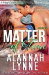 Matter of Time (Heat Wave Book 5) - Alannah Lynne