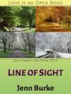 Line of Sight - Jenn Burke