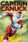 Captain Canuck, Volume 1 - Richard Comely, George Freeman