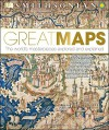 Great Maps - Jerry Brotton