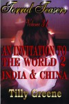 An Invitation to the World 2: China and India - Tilly Greene