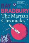 The Martian Chronicles - Ray Bradbury