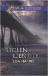 Stolen Identity - Lisa Harris
