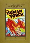 Marvel Masterworks: Golden Age Human Torch, Vol. 1 - Carl Burgos, Bill Everett