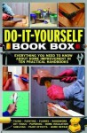 Do-It-Yourself Book Box: Everything You Need to Know about Home in Ten Practical Handbooks - Mike Lawrence, Mike Collins, Diane Carr