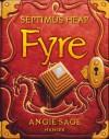 Septimus Heap - Fyre (German Edition) - Angie Sage
