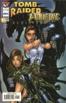 """Tomb Raider Wichblade Revisited Special Volume 1 #1 - Brad Foxhoven, Renae Geerling, Brian Ching, Marco """"Madman"""" Galli, Victor Llamas, Peter Steigerwald"""