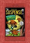 Marvel Masterworks: Atlas Era Tales of Suspense, Vol. 4 - Stan Lee, Larry Lieber, Steve Ditko, Jack Kirby, Don Heck, Jack Davis, Gene Colan, Paul Reinman