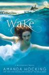 Wake - Amanda Hocking