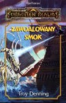 Zawoalowany smok - Troy Denning