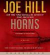 Horns: A Novel (Audio) - Joe Hill, Fred Berman