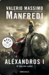Alexandros I (Spanish Edition) - Valerio Massimo Manfredi
