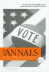 The Science of Voter Mobilization - Donald Green, Robert W. Pearson, Lawrence W. Sherman, Alan S. Gerber