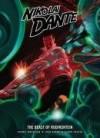 Nikolai Dante: Beast of Rudinshtein - Robbie Morrison, John Burns, Simon Fraser