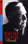 Wallace Stevens Reads: Wallace Stevens Reads - Wallace Stevens