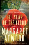 The Year of the Flood (MaddAddam #2) - Margaret Atwood